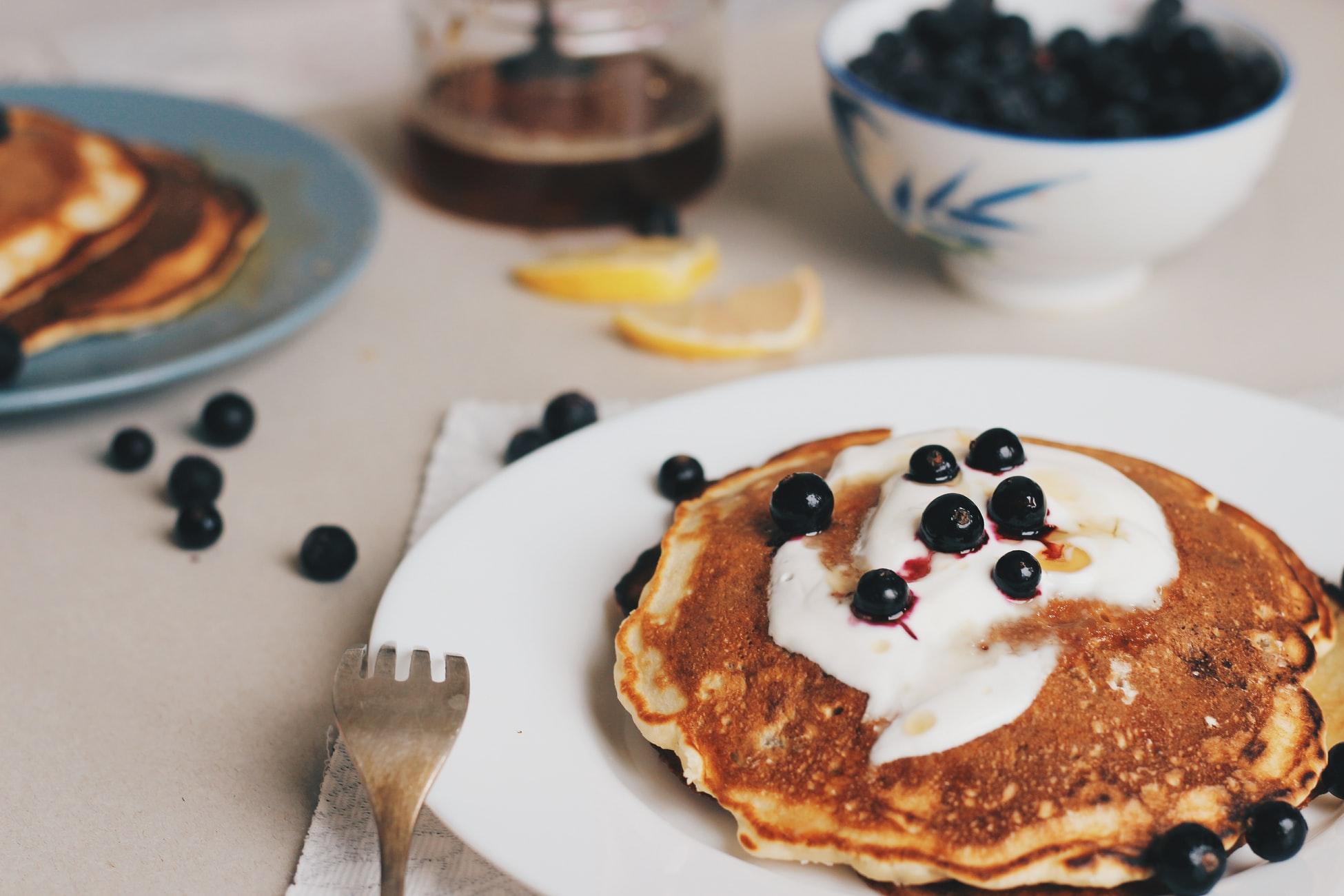 3 opções low carb de café da manhã para você incluir na sua rotina