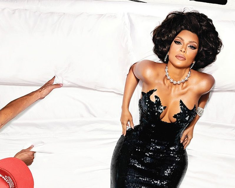 kim kardashian é negra?