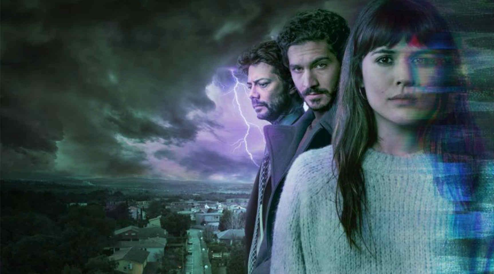 Filmes estrangeiros para assistir na Netflix