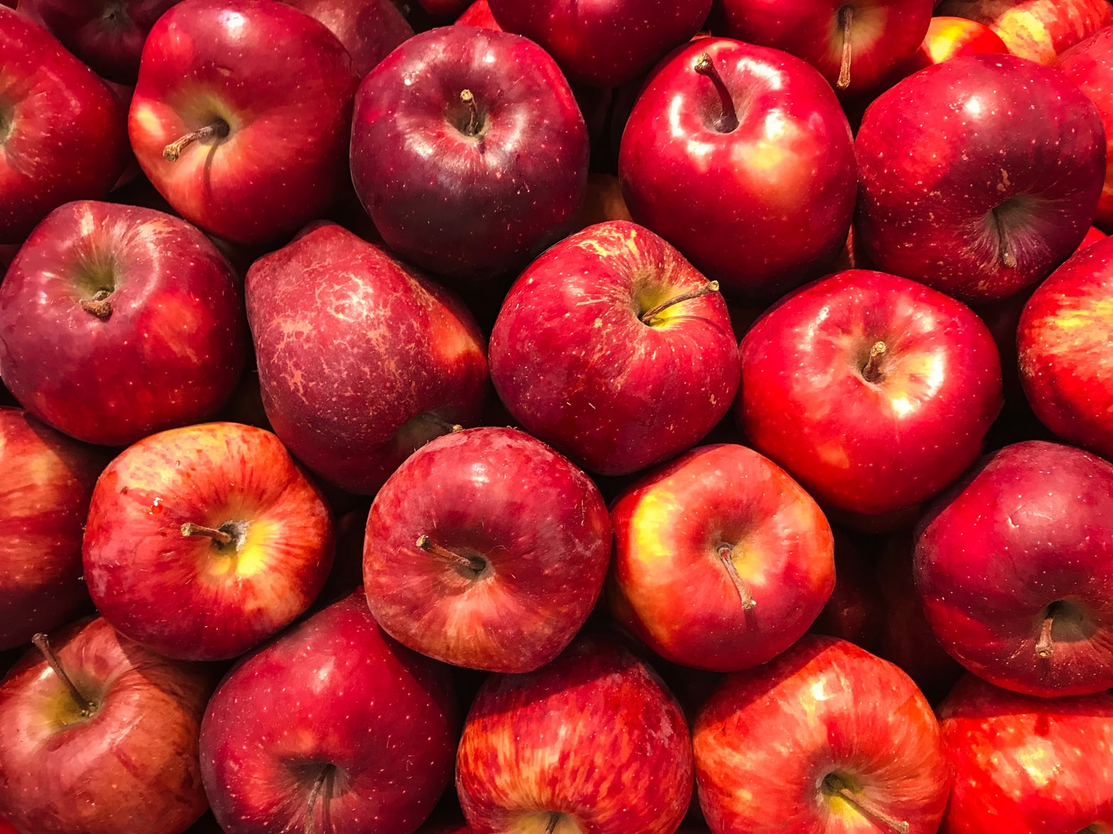 Mito ou verdade: maçã dá fome?
