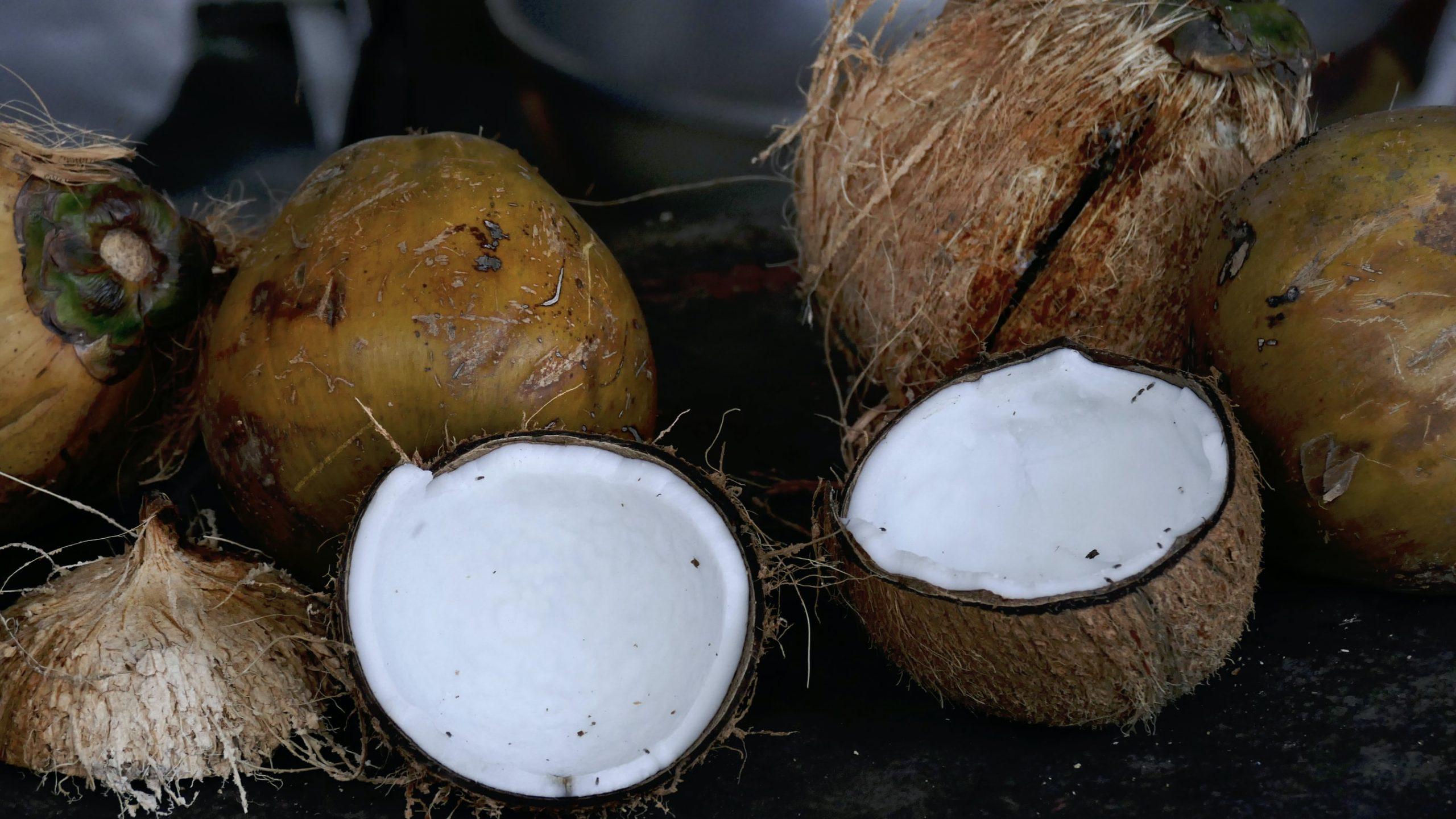 Açúcar de coco e açúcar mascavo: qual a diferença?