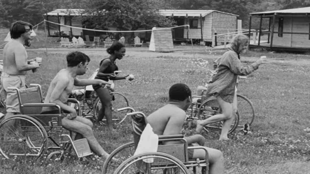 Crip Camp: Revolução Pela Inclusão crítica