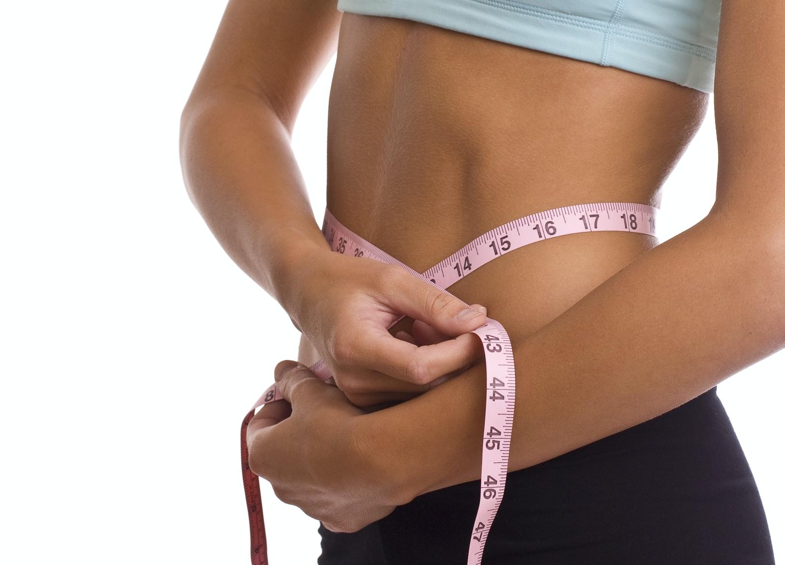 Saiba como é possível emagrecer 10kg em um mês