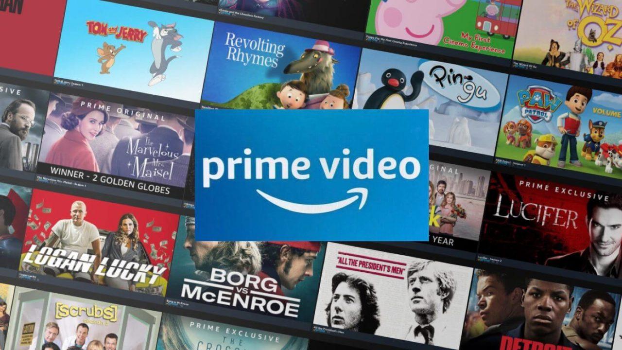 5 séries originais do Amazon Prime Video