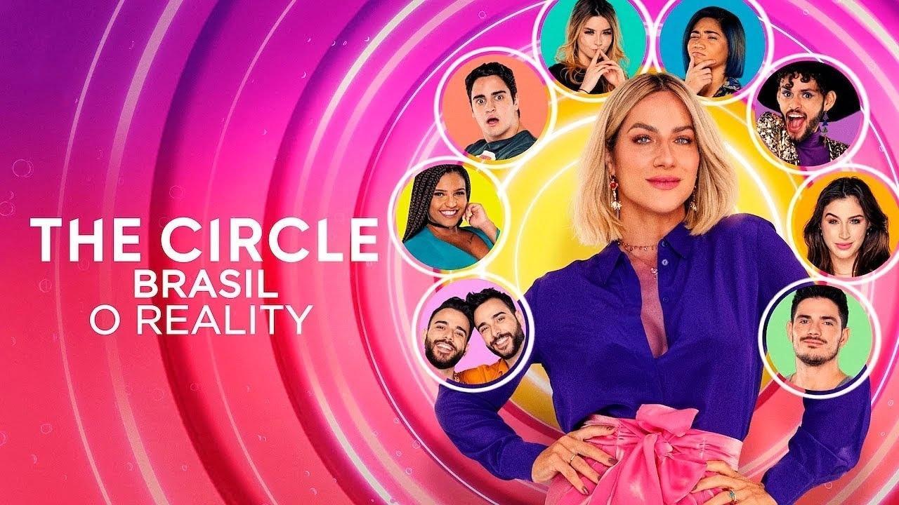 The Circle Brasil com Giovanna Ewbank