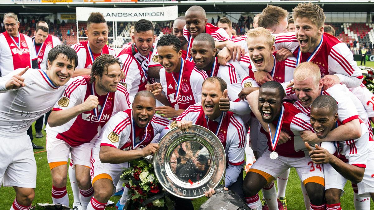 Campeonato holandês é cancelado devido ao coronavírus