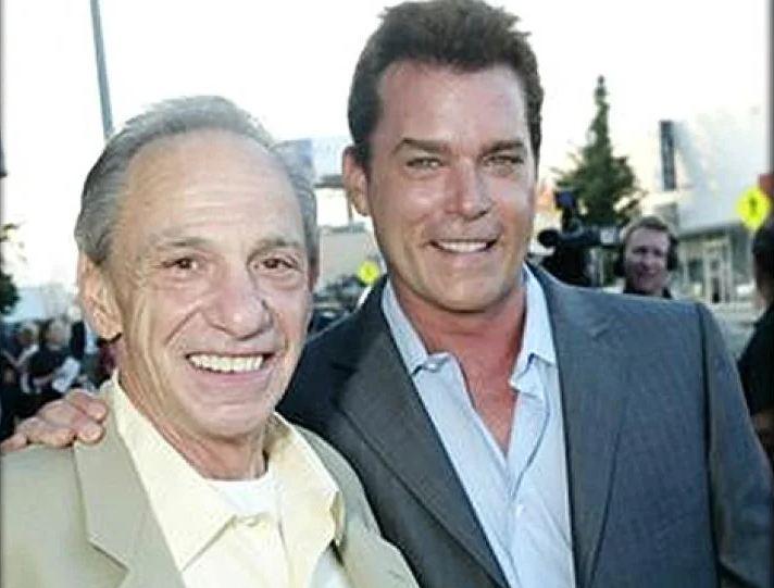 Henry Hill e Ray Liotta