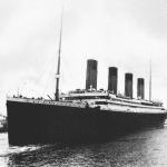 titanic de verdade