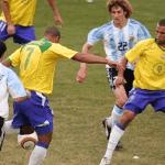10 jogos do Brasil disponíveis para você assistir na quarentena