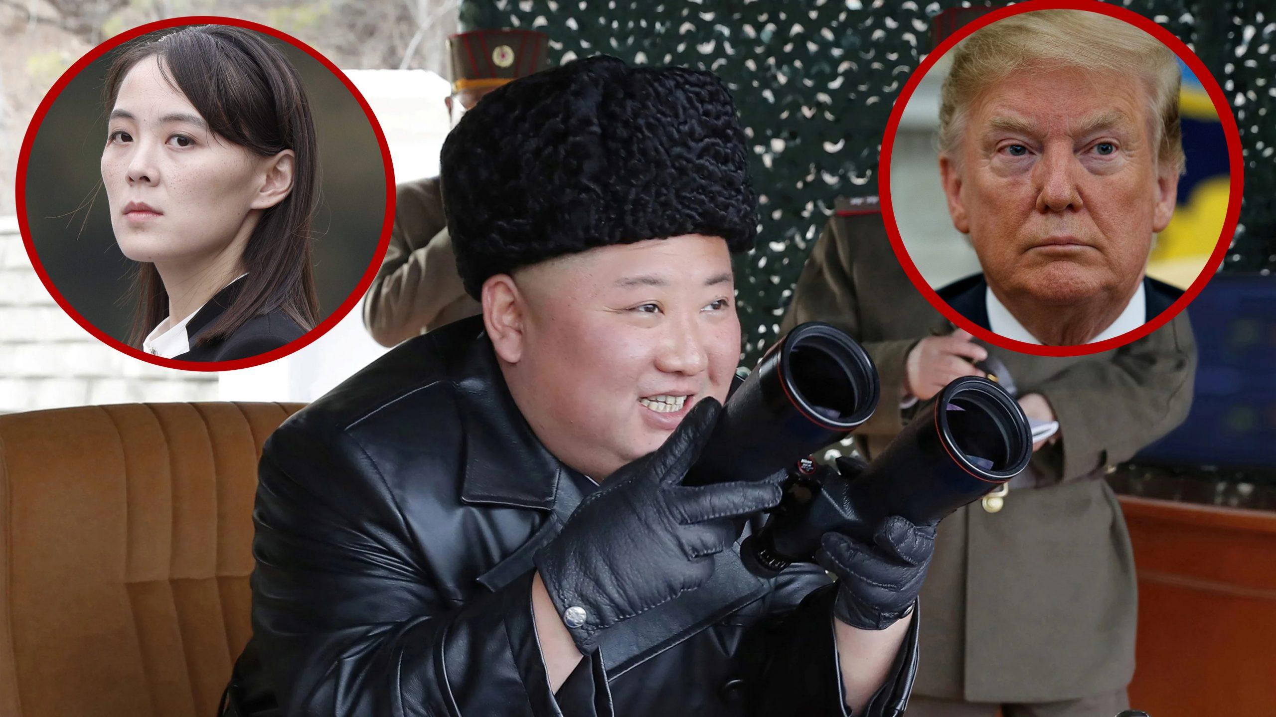 Kim Jong-un fora? Por que agora é o momento para os EUA interferir na Coreia do Norte