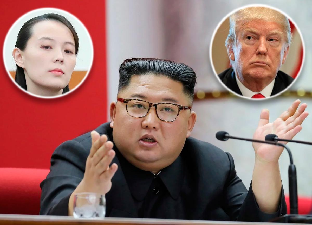A menos que Kim Yo Jong seja muito diferente de seu irmão Kim Jong Un, os Estados Unidos já deveriam estudar como podem fazer para afastá-la.