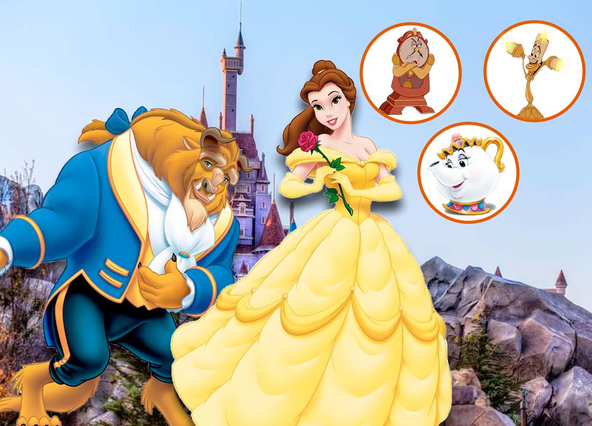 Bela – Tudo sobre a princesa da Disney de 'A Bela e a Fera'