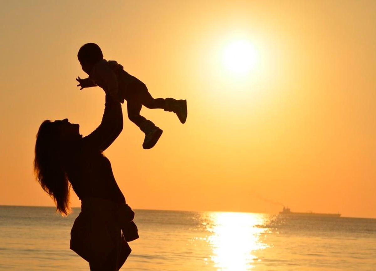 Benefícios do sol para a saúde na quarentena