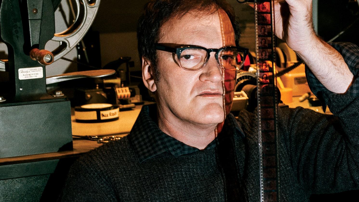Melhores filmes de Quentin Tarantino