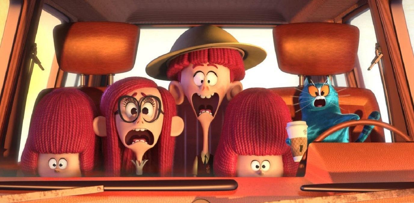 'Os Irmãos Willoughby': Uma crítica às cores e à acidez da Netflix