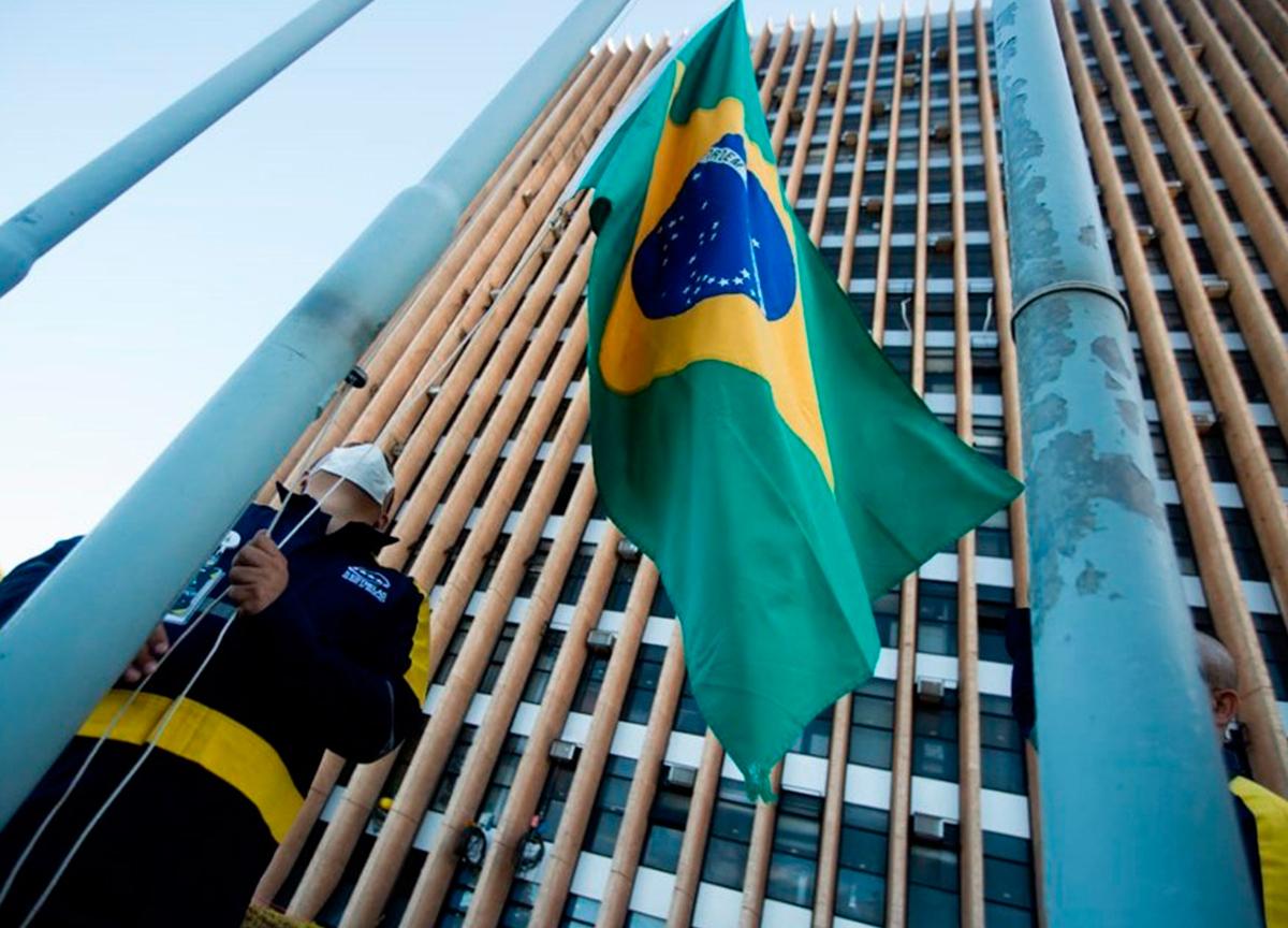 O Brasil pode virar o novo epicentro do coronavírus?