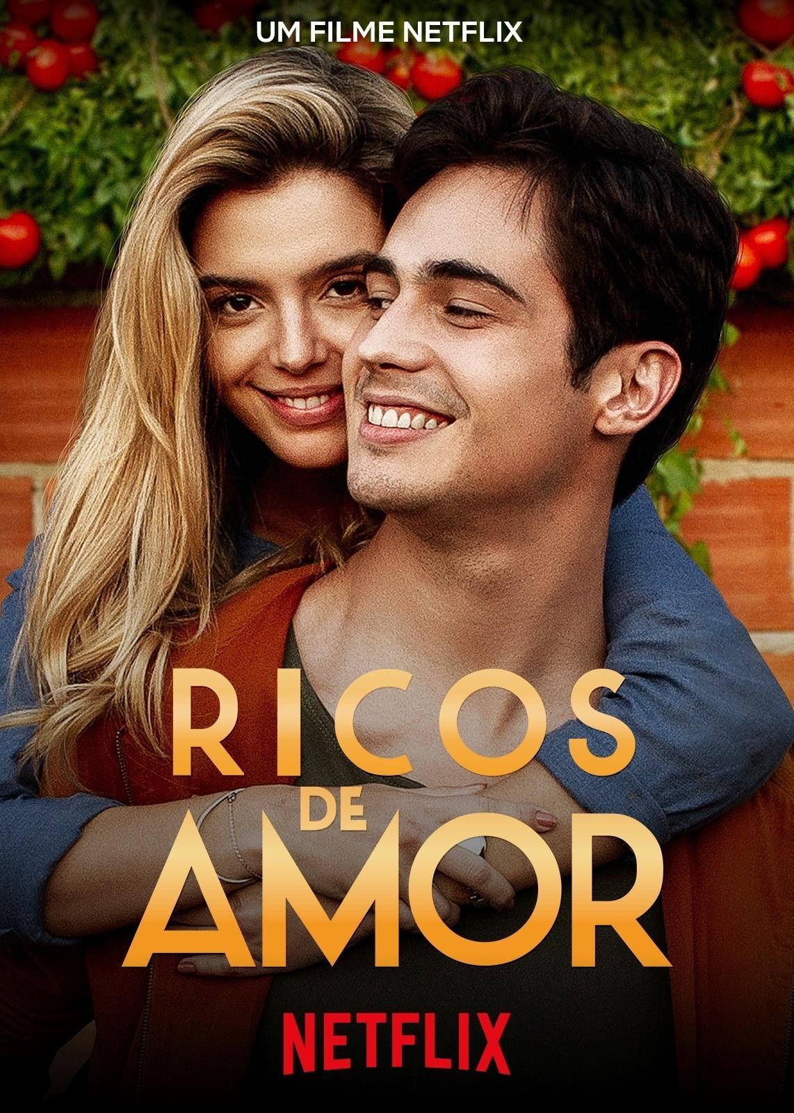 filme nacional ricos de amor netflix