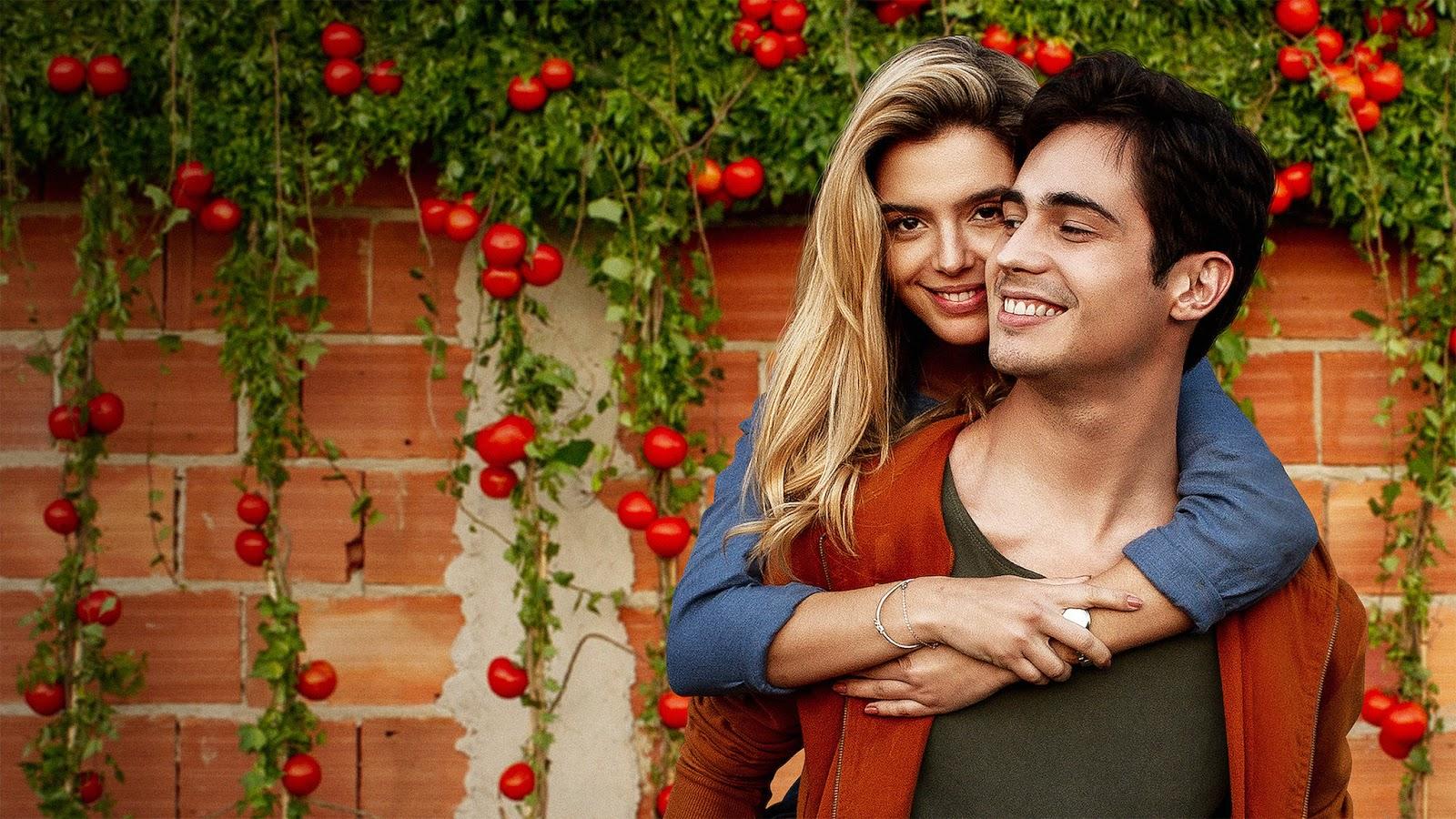 'Ricos de Amor': Comédia romântica nacional está no TOP 5 da Netflix