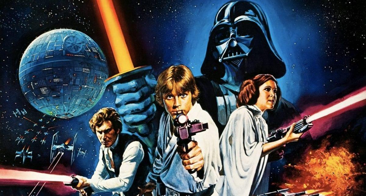 Star Wars IX: Vazou imagens do próximo filme