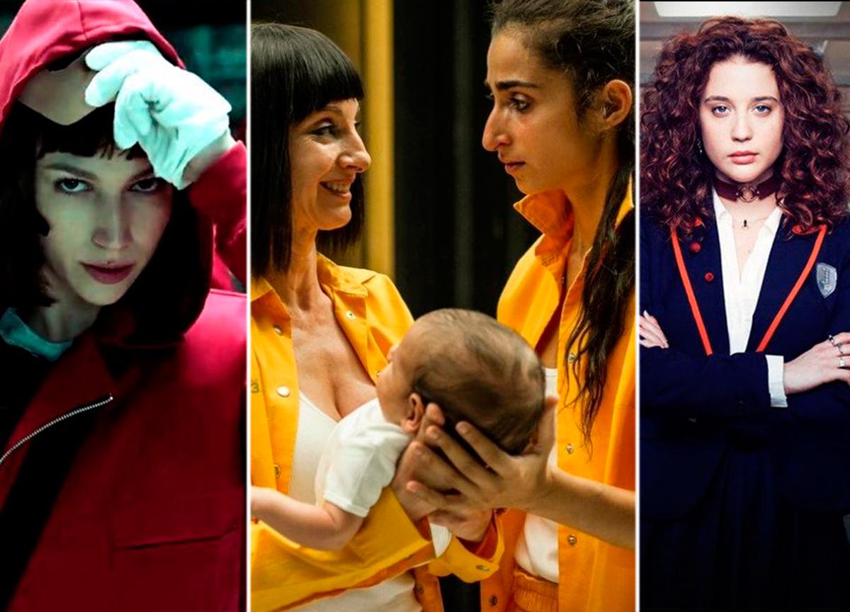 Melhores séries espanholas na Netflix