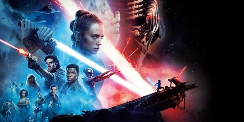 Star Wars: Episódio IX amazon prime video