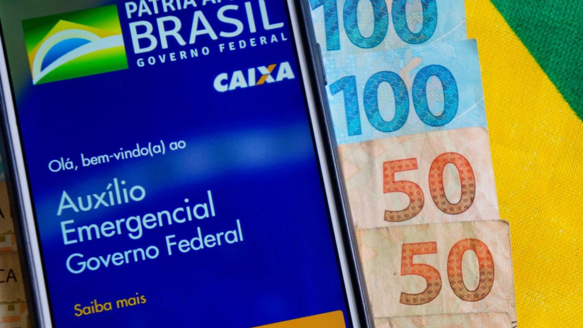 Brasileiros tentam burlar regras para receber Auxílio Emergencial