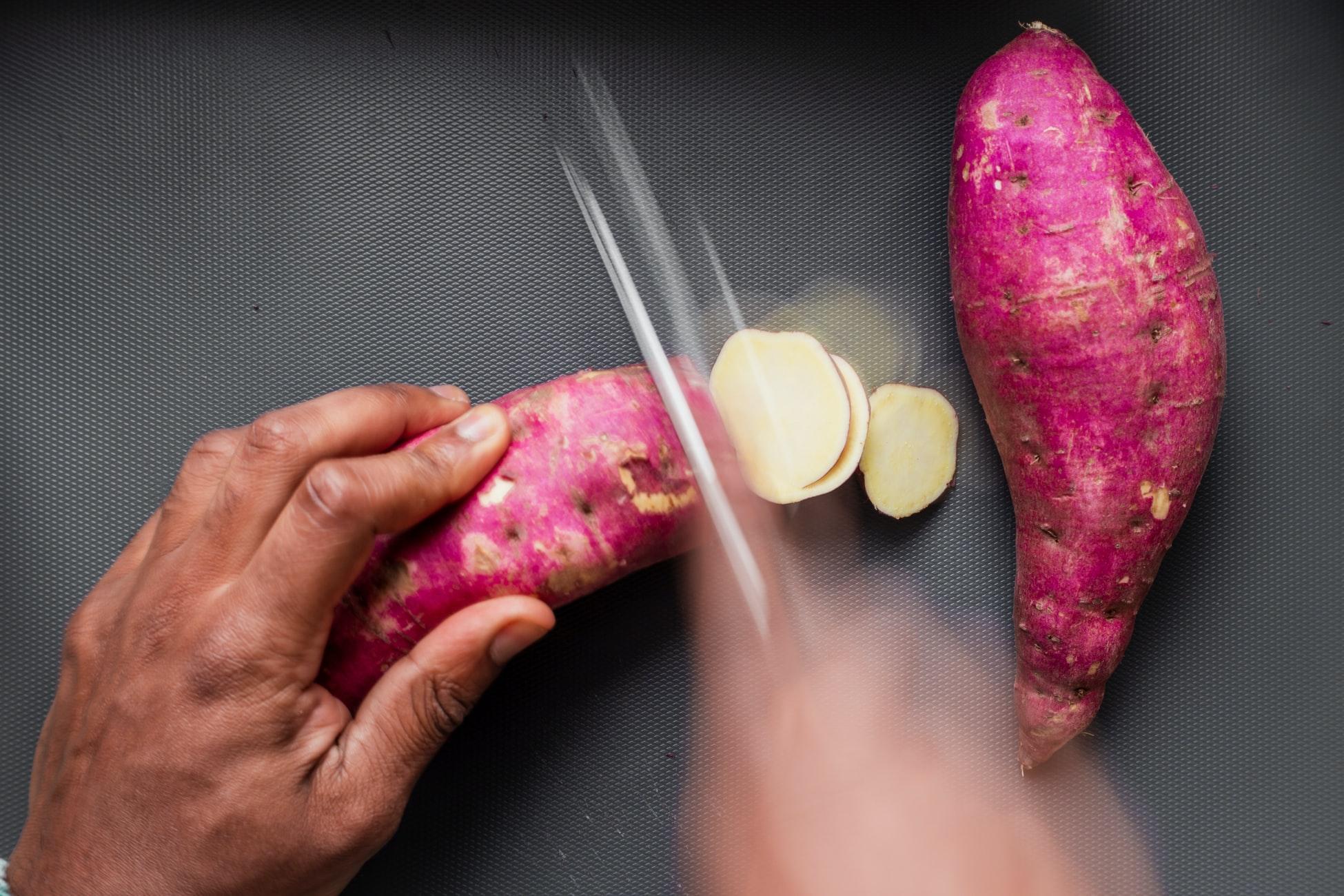 Batata doce para emagrecer: precisa mesmo?
