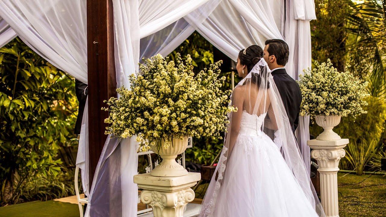 Por que maio é o mês das noivas