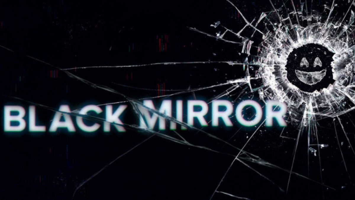 sexta temporada de black mirror