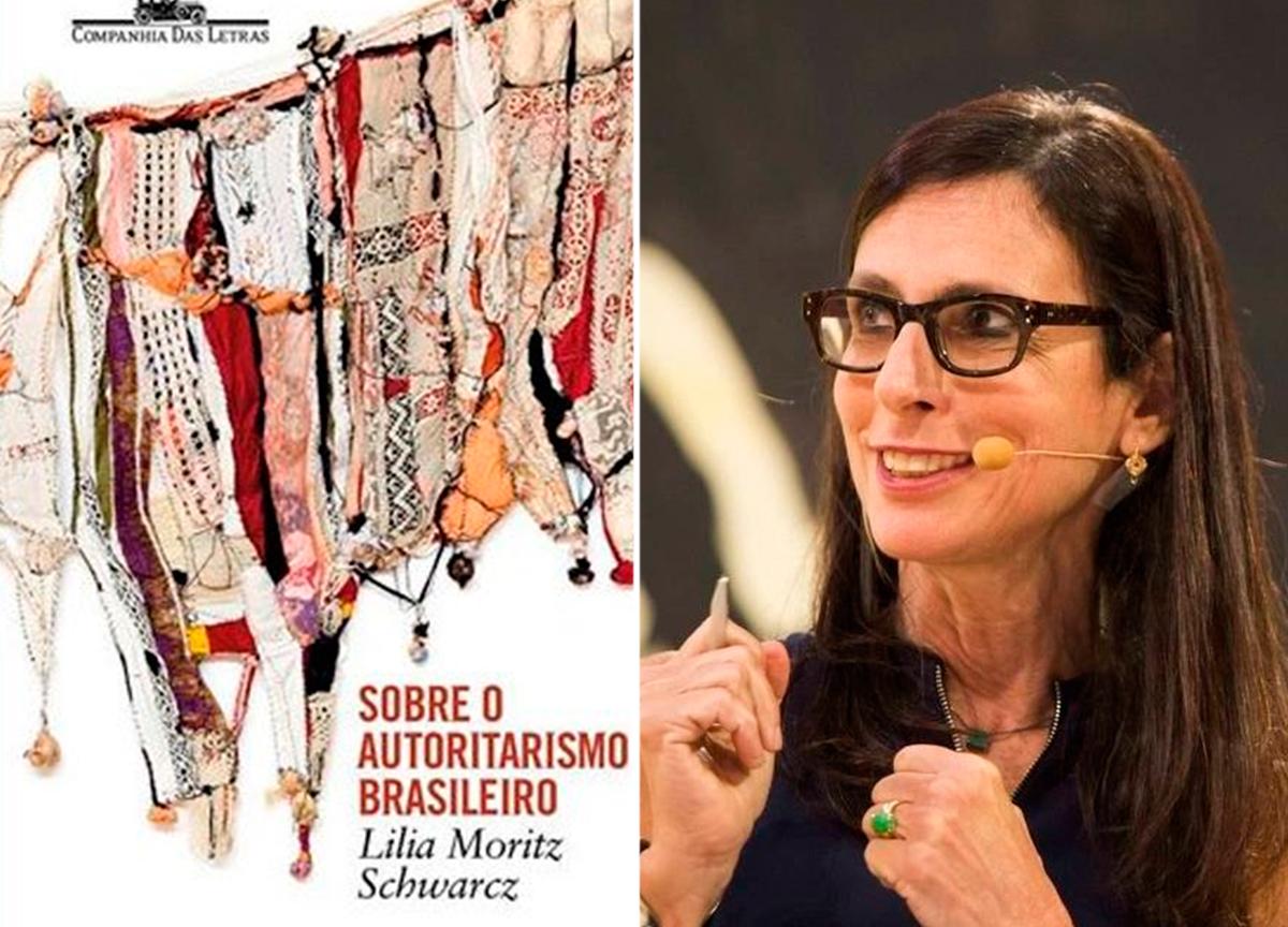 'Sobre o autoritarismo brasileiro' – Resenha crítica do livro
