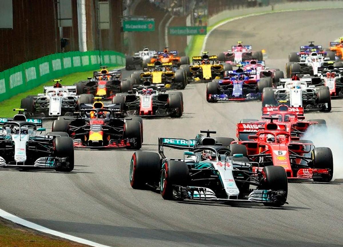 Fórmula 1 tem o início da temporada adiado por conta do coronavírus