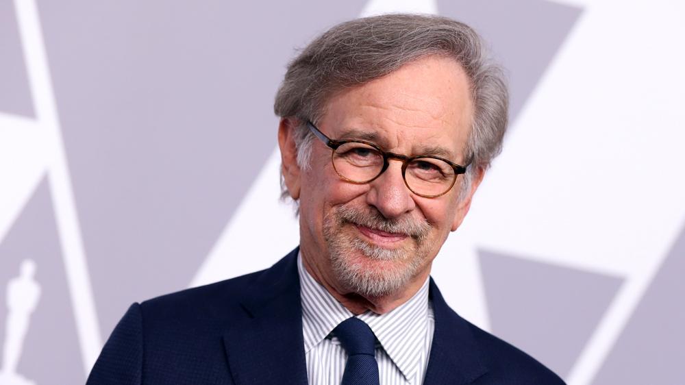 filmes Steven Spielberg
