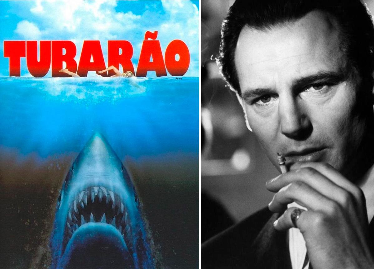 Melhores filmes de Steven Spielberg