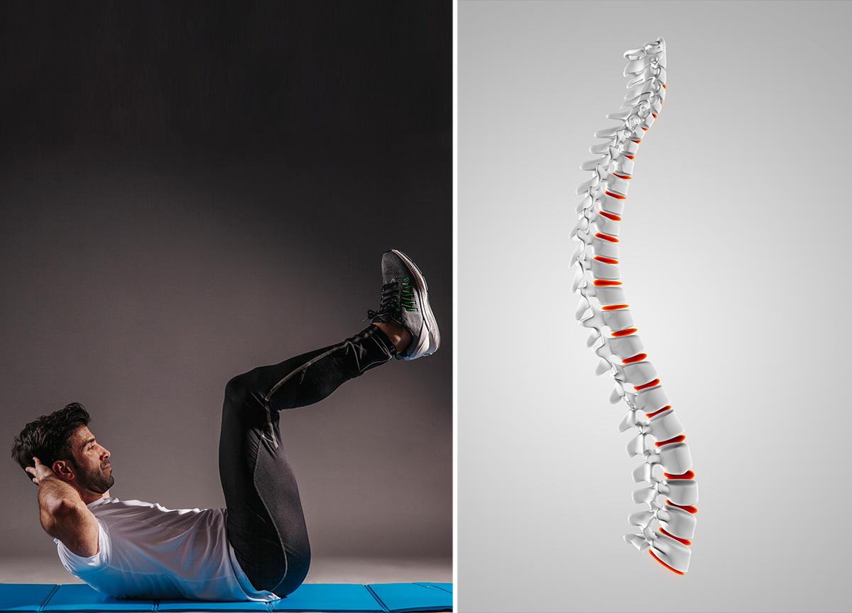 Exercícios Abdominais: muito mais do que estética, qualidade de vida