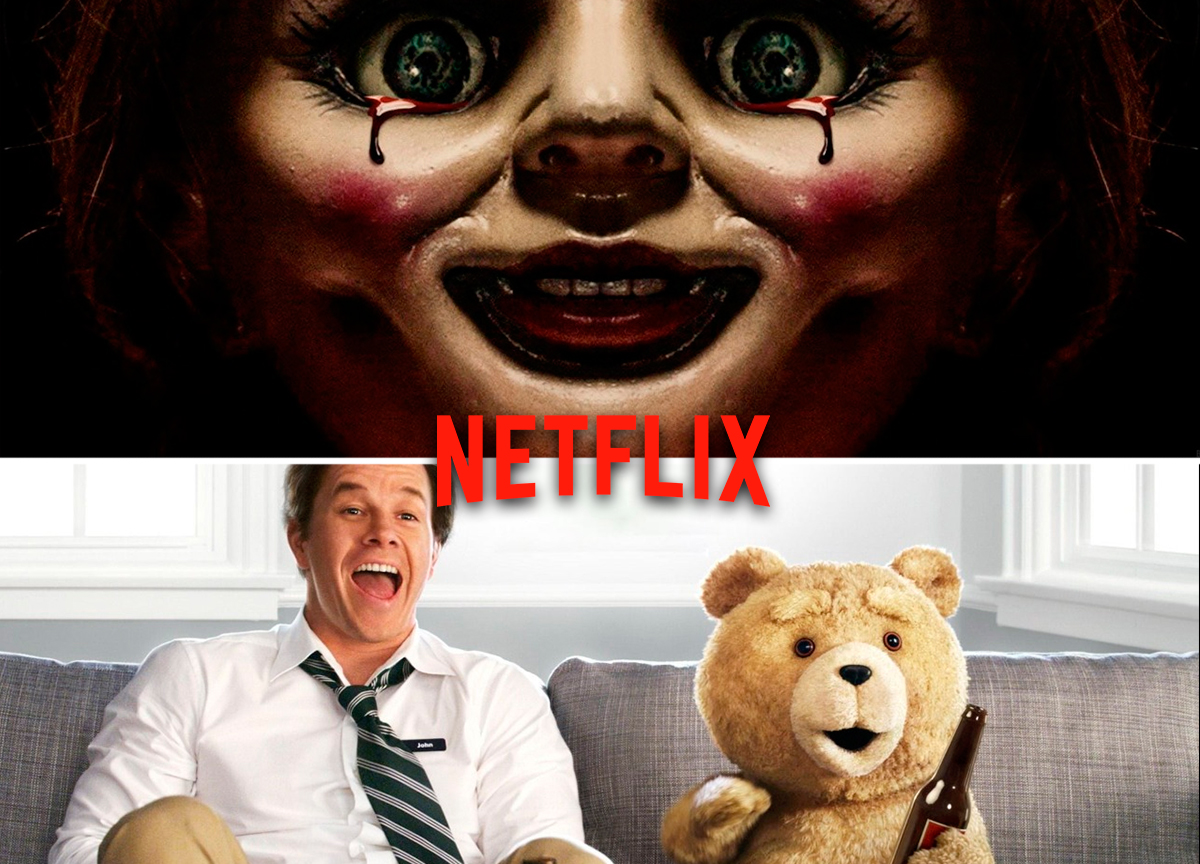 Netflix: Confira todos os filmes que chegam à plataforma em maio