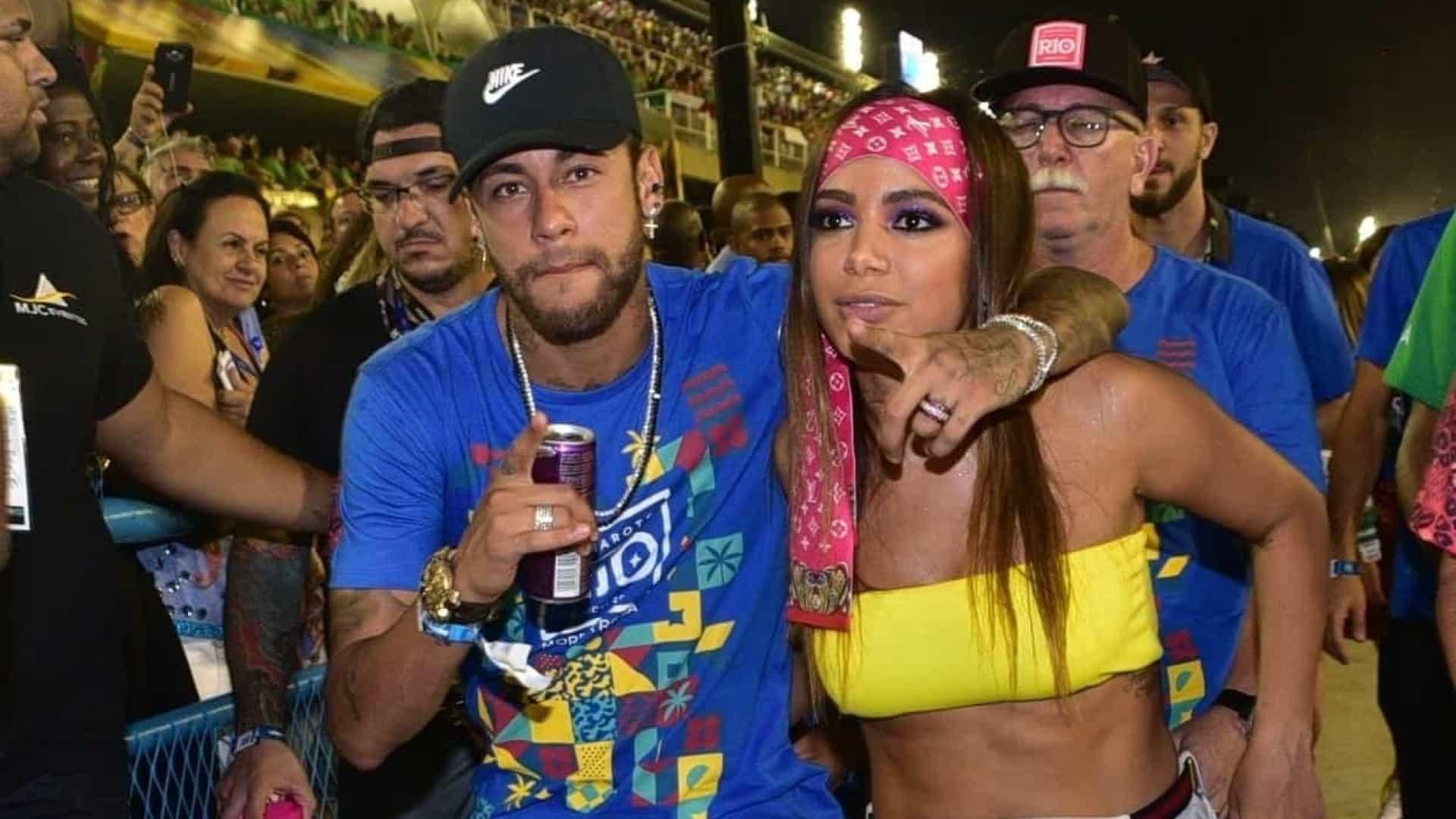 polêmicas de Neymar
