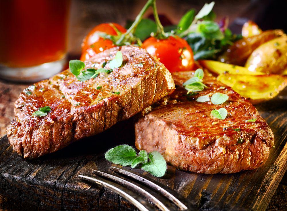 benefícios das carnes