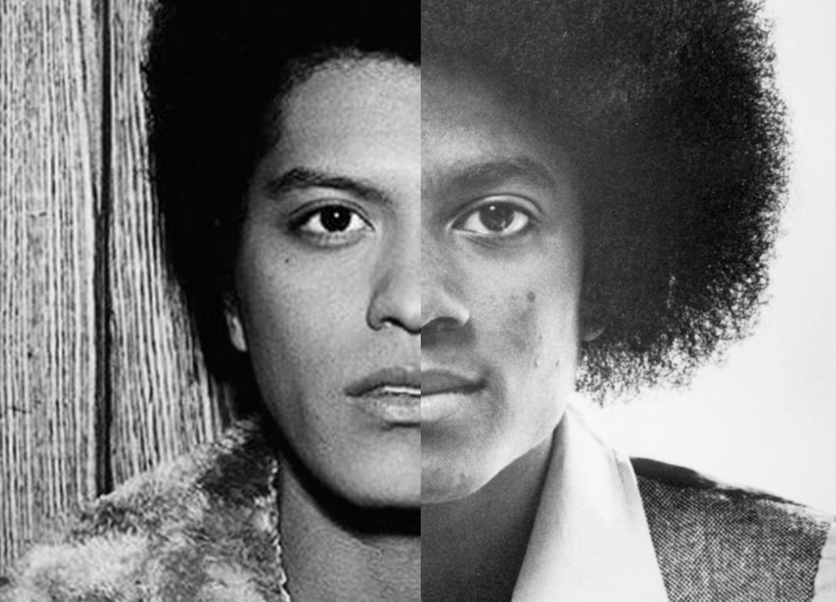 Bruno Mars é filho do Michael Jackson? Teoria está bombando na web