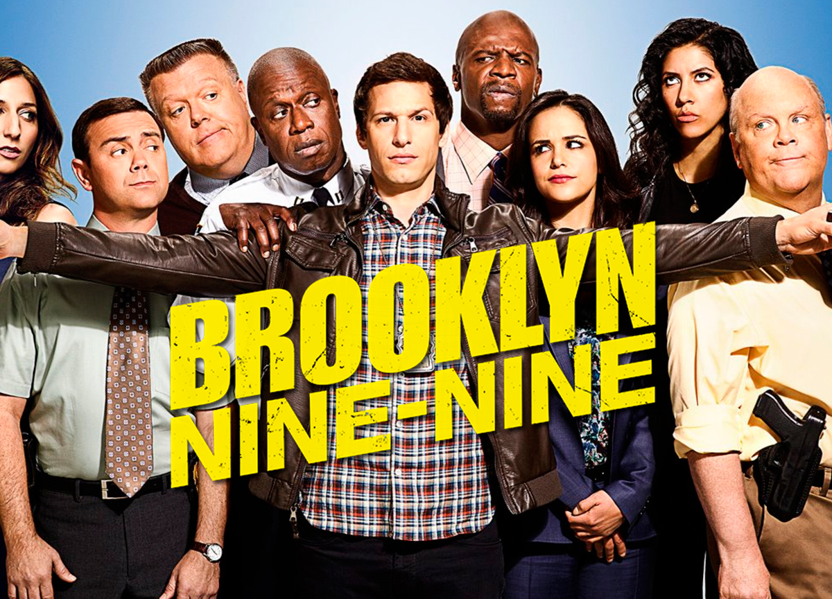 melhores episódios de Brooklyn-Nine-Nine