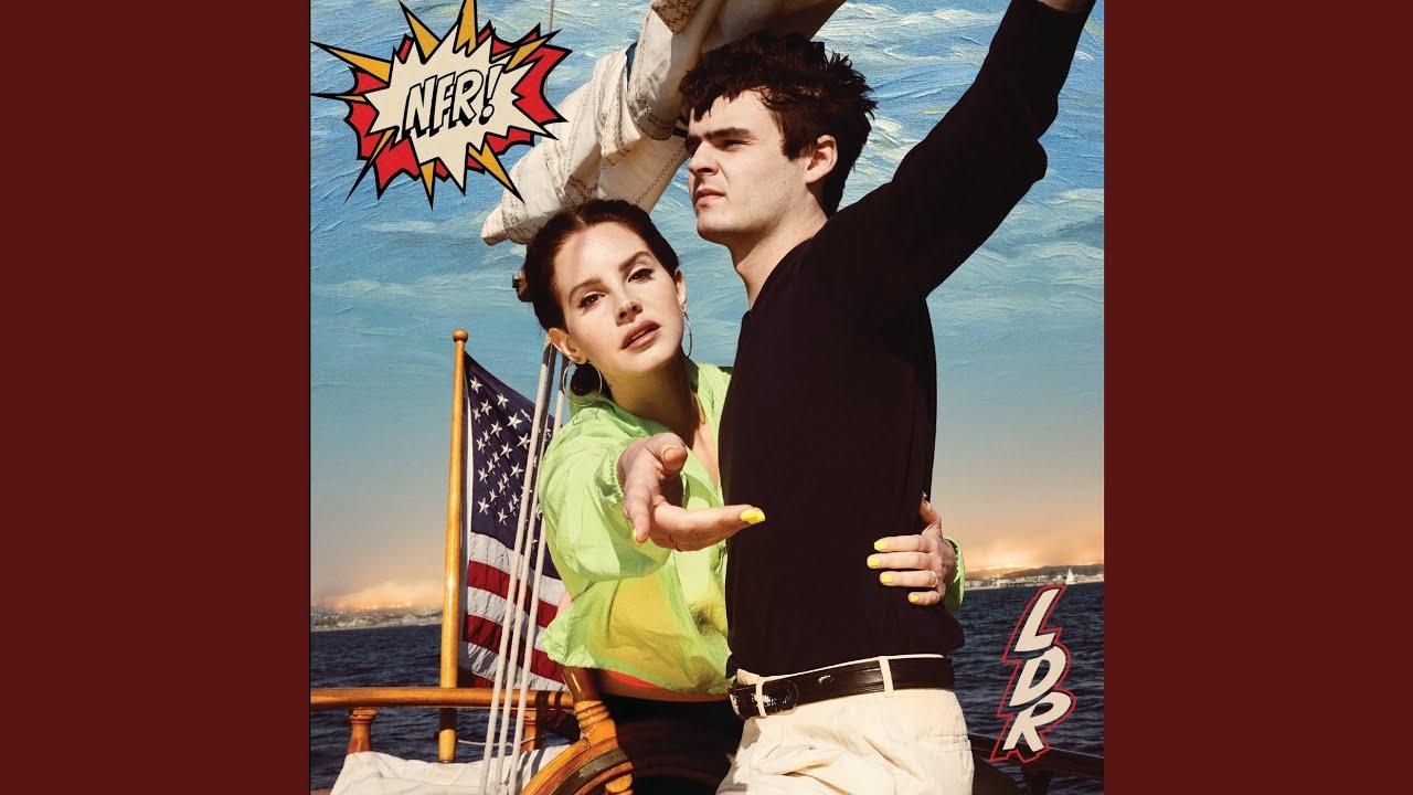 novo álbum de Lana Del Rey