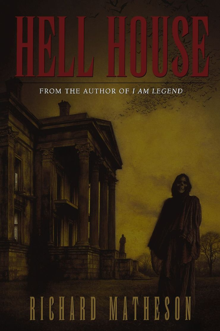 Hell House: A Casa Infernal