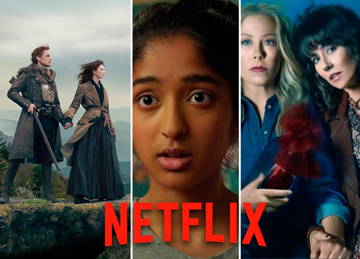 Netflix: Veja quais são as séries mais assistidas do momento