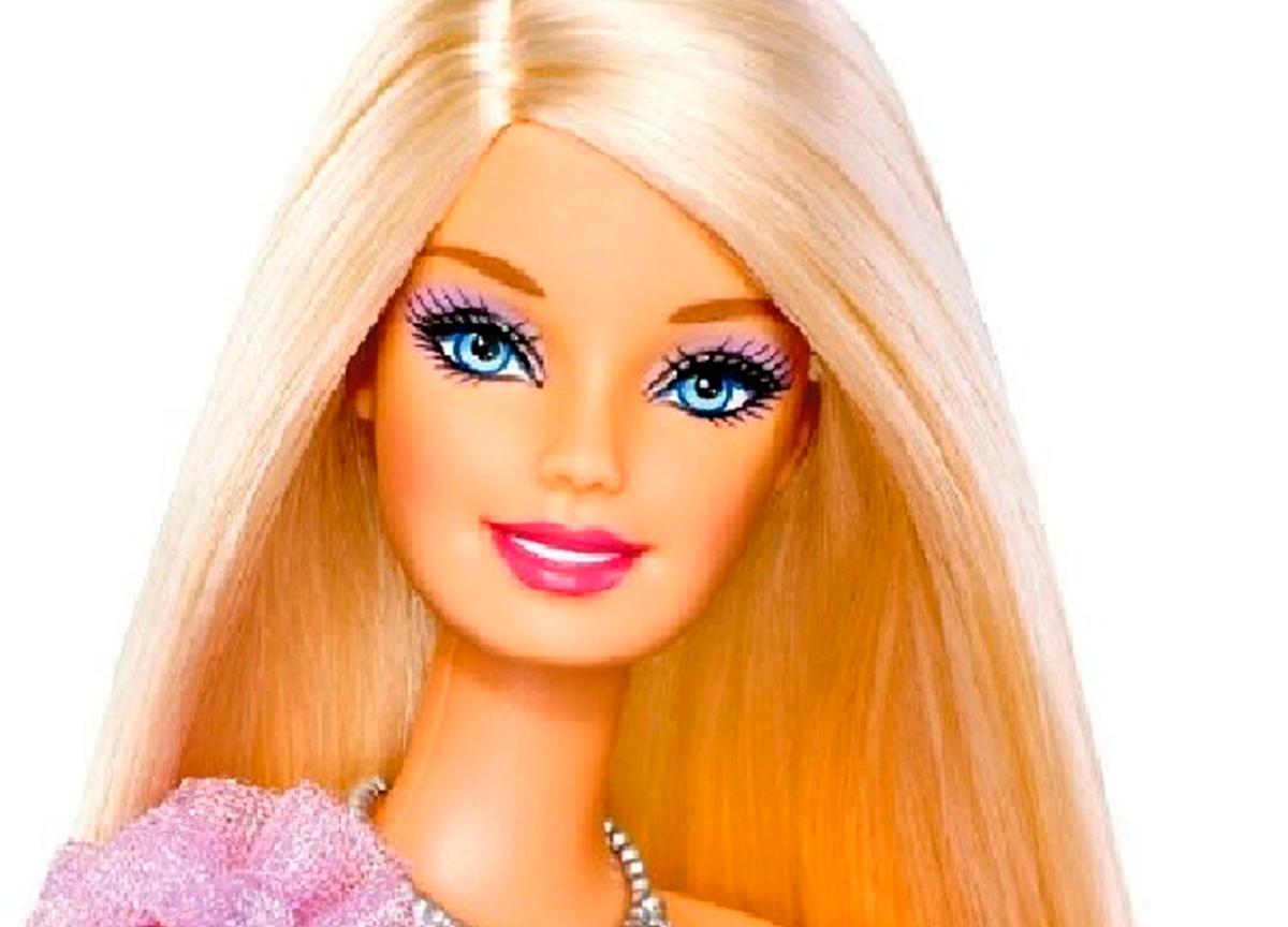 história da boneca barbie