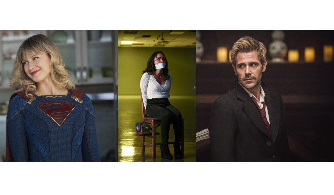 Flash, Supergirl e Legends of Tomorrow: Veja as datas dos episódios finais