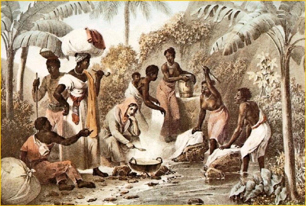 escravidão 13 de maio