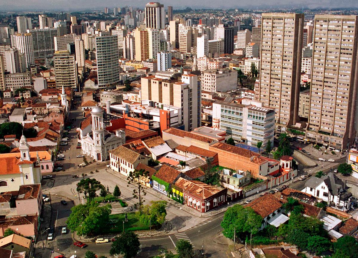 Paraná tem um dos menores números de infectados do Brasil