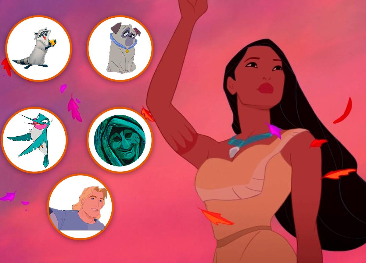 Pocahontas: A primeira princesa da Disney na América do Norte