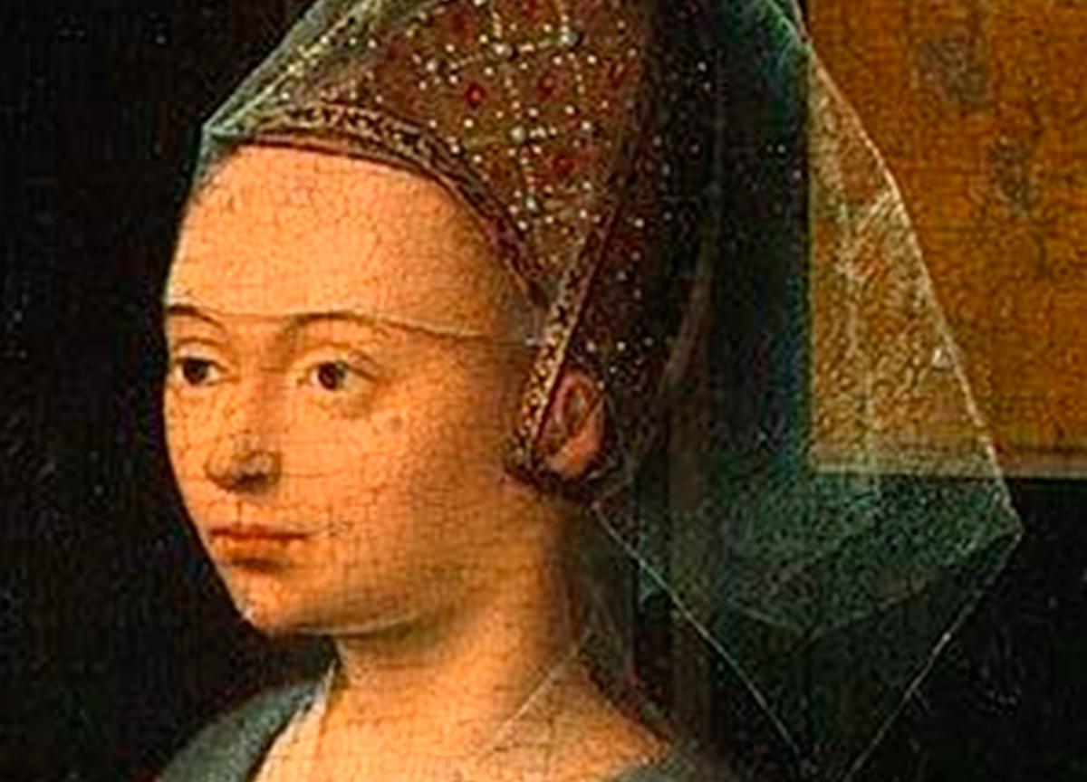 Mulher na Idade Média