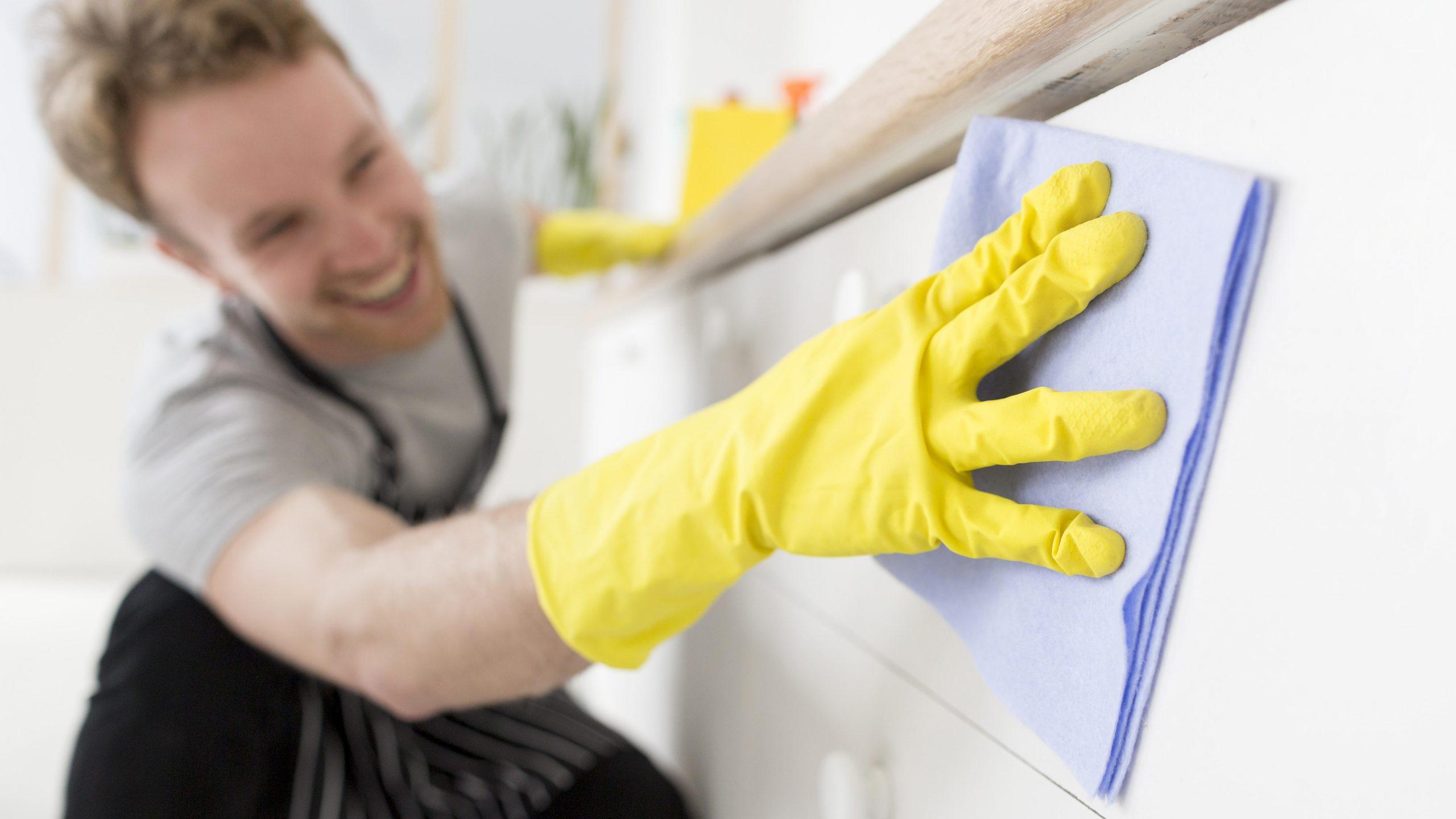 Como surgiu a famosa tradição da limpeza de primavera?