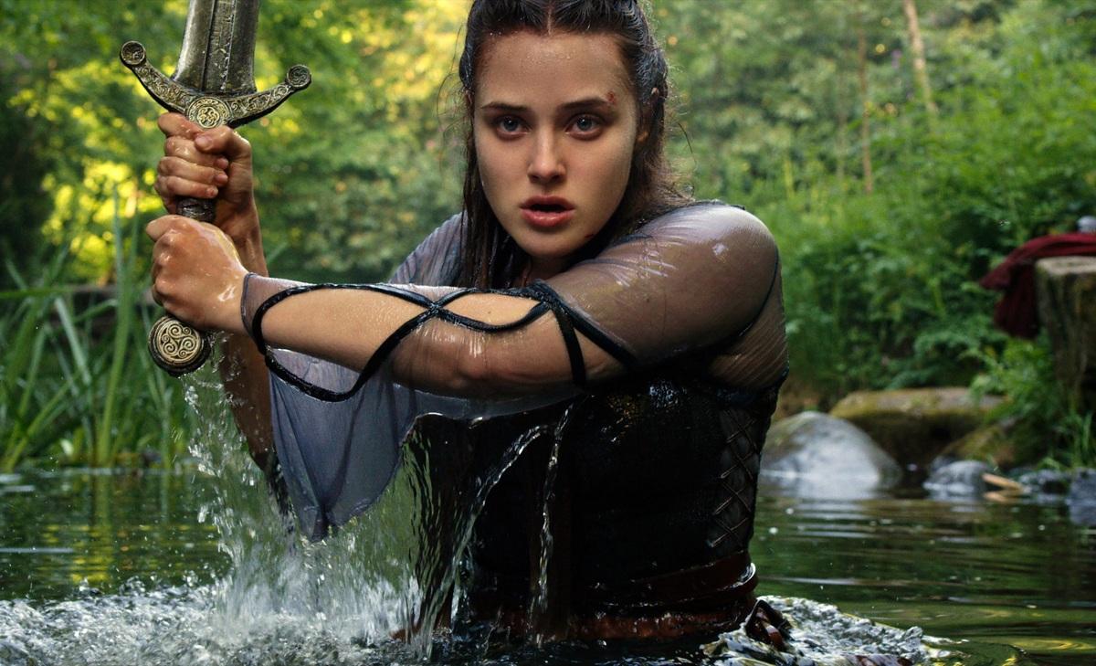 'Cursed – A Lenda do Lago': Veja imagens da nova série da Netflix
